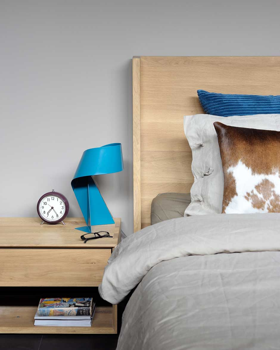 ethnicraft oak nordic bedtime essen edegem. Black Bedroom Furniture Sets. Home Design Ideas