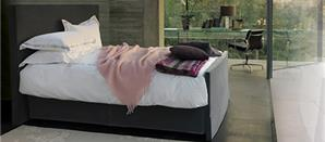 Vispring Herald Superb Boxspring